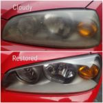 headlight restoration Hyundai